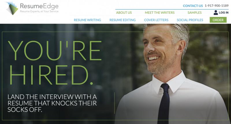 resumeedge logo